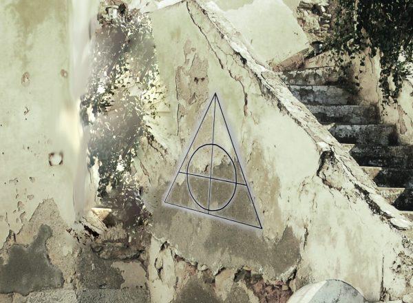 Symbol on Wall