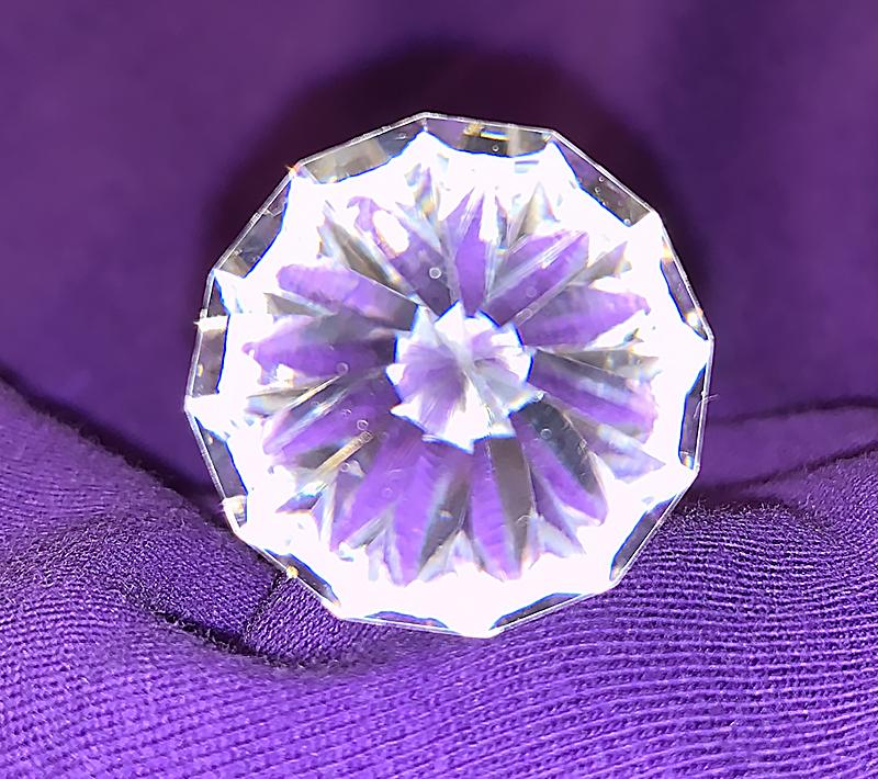 Vogel Crystal