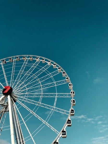 The Wheel of Reincarnation