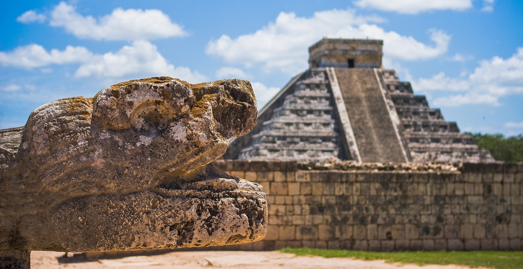 Mayan Documentary Will Show Evidence of Alien Contact, Says Mexico