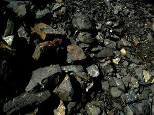 Shungite Mine