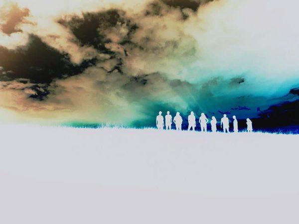Light People