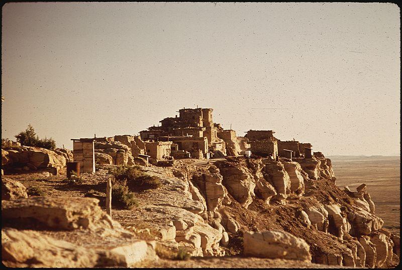 Hopi Land