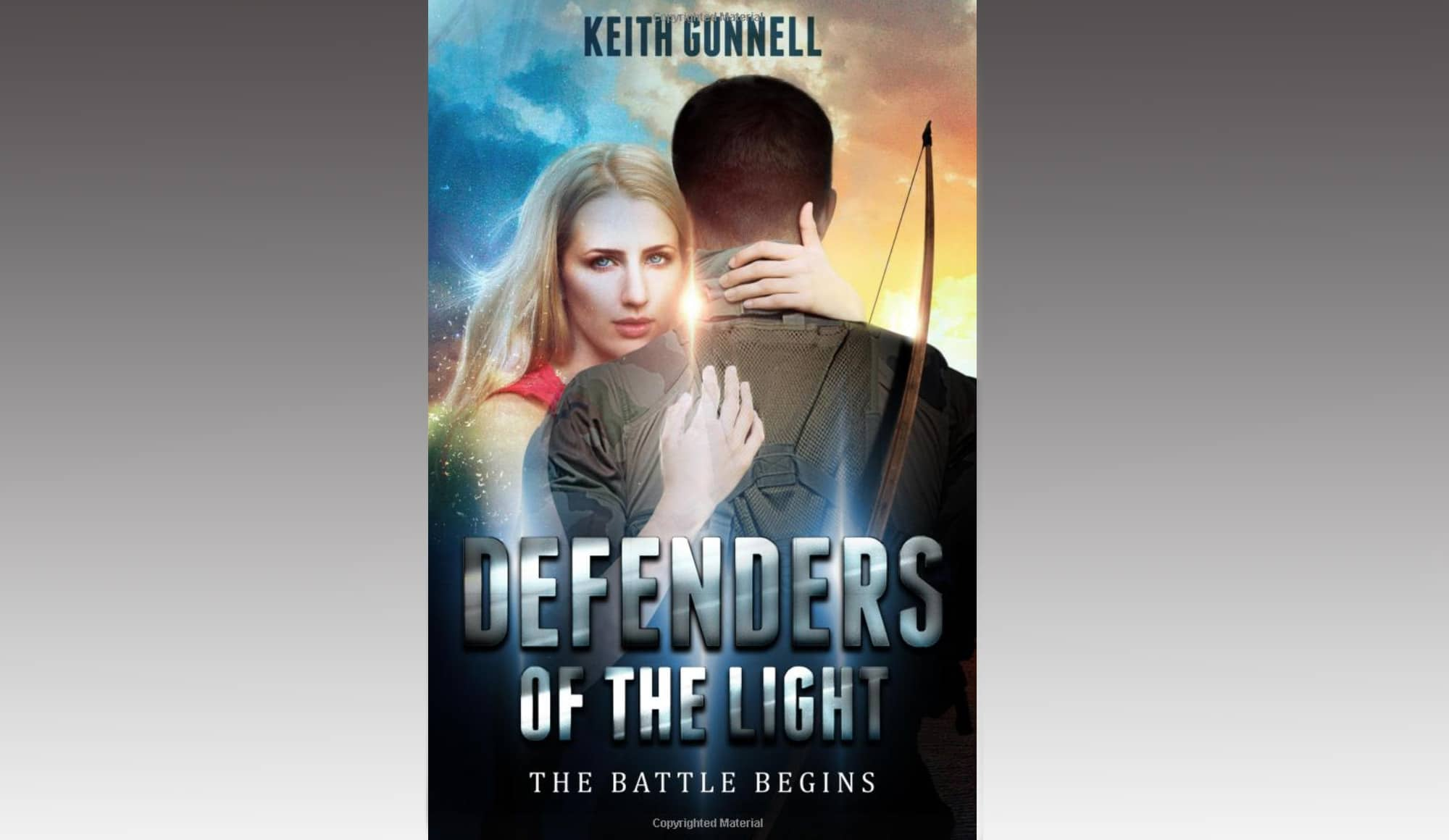 Defenders of the Light: The Battle Begins