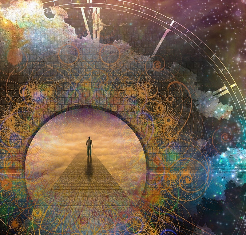 Journeys Into Your Akashic Archives