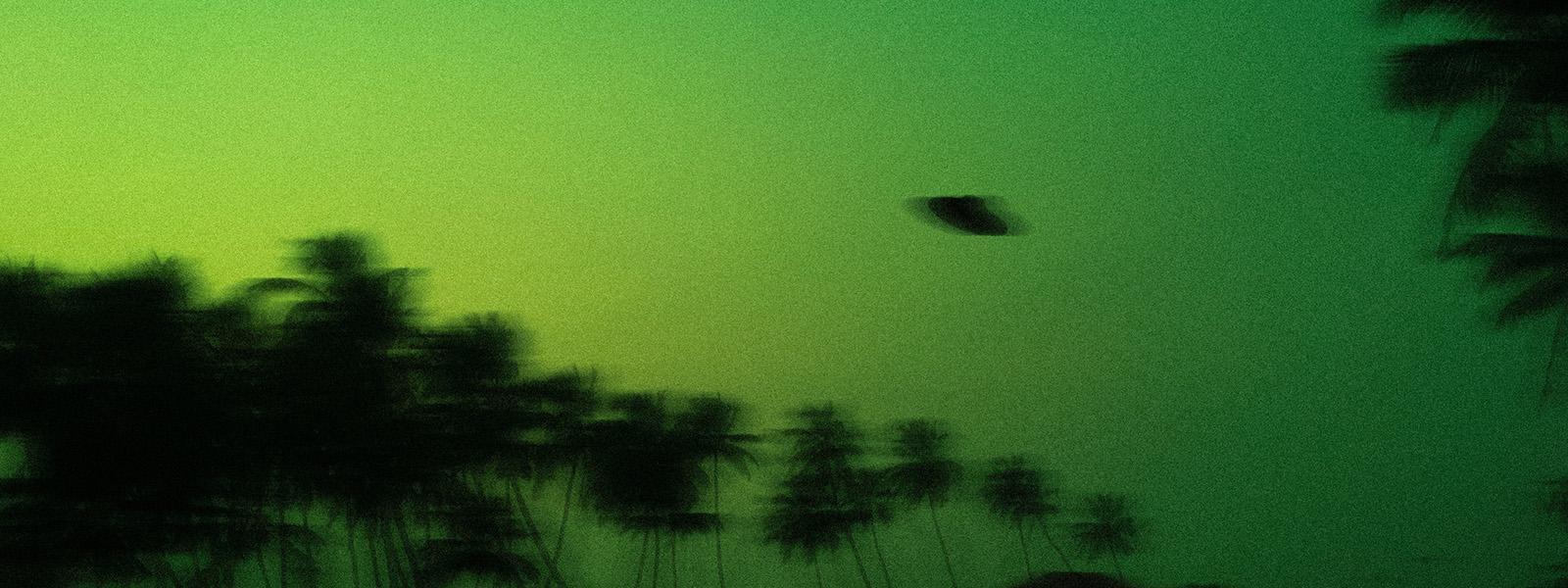 UFO Disclosure 2021